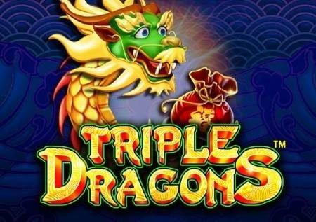 Triple Dragons – dragoni wanaleta bonasi za kipekee!