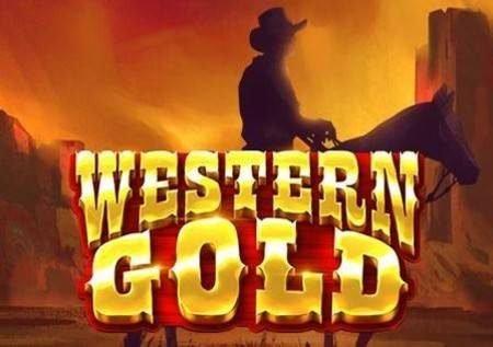 Western Gold – sloti mpya ya video inakupeleka katika Wild West