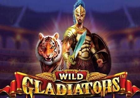 Wild Gladiators – uwanja wa Warumi unaleta bonasi kubwa
