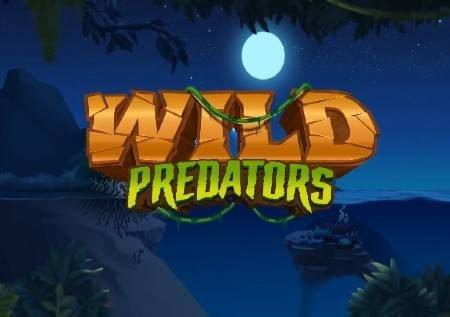 Wild Predators – hisi nguvu ya raha ya wild