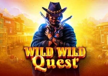 Wild WIld Quest – onesho la kasino katika Wild West!