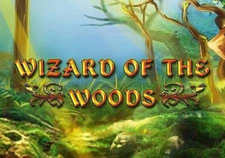 Wizard of the Woods – msitu unaoshangaza wa bonasi!