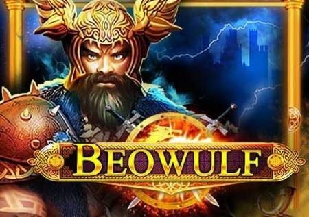 Beowulf – gemu ya kasino mtandaoni yenye bonasi za kipekee!