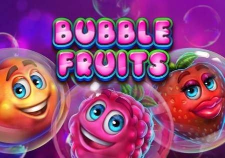 Bubble Fruits – miti ya matunda ikiwa na ongezeko la gemu ya bonasi ya Respin