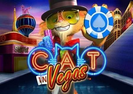 Cat in Vegas – kasino ya mtandaoni ya ndoto zako!