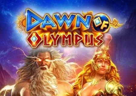 Dawn of Olympus – bonasi za aina yake zinakuja kutoka huko Olympus