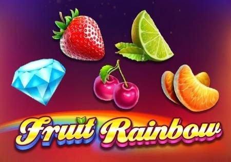 Fruit Rainbow – miti ya matunda ambayo inang'ara ukiwa na mng'ao wa almasi