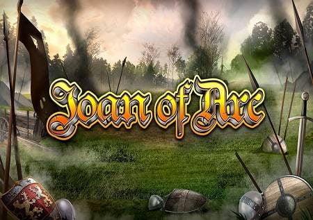 Joan of Arc – shujaa wa kike wa Ufaransa anatoa bonasi!