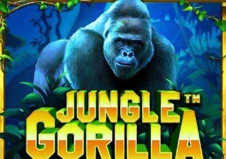 Jungle Gorilla – vizidisho vya kipekee vya kasino!