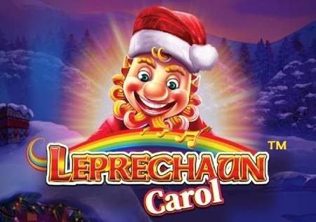 Leprechaun Carol – bonasi ya kasino ya ajabu!