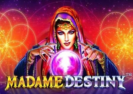 Madame Destiny – ingia katika dunia ya ajabu ya bonasi!
