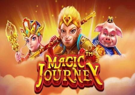 Magic Journey – ziara ya kasino ikiwa na bonasi ya Respin!