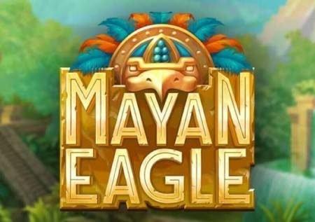 Mayan Eagle – bonasi zinakuja kwa kuruka kwa tai!