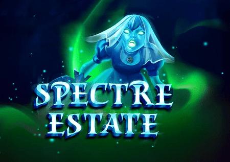 Spectre Estate – sloti ya kasino ya kuogofya sana!