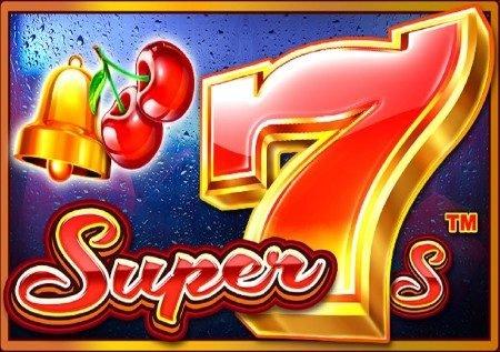 Super 7s – ubora ambao unaleta raha isiyokosekana