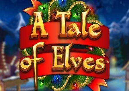 A Tale of Elves – elves wanaweza kukuletea furaha