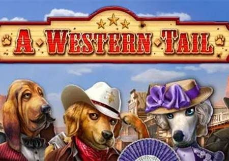 A Western Tail – sloti yenye bonasi kibao za kasino!