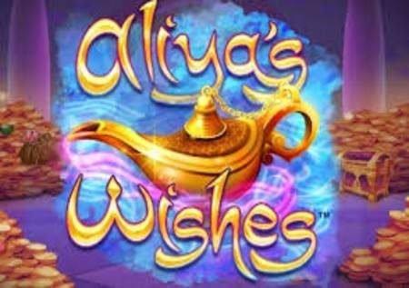 Aliyas Wishes – sloti ya mtandaoni inayokamilisha unayoyatamani!