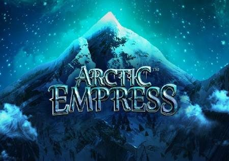 Arctic Empress – maajabu ya polar kwenye gemu ya kasino!
