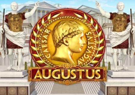 Augustus – kusanya dhahabu katika sloti ya kasino mtandaoni!