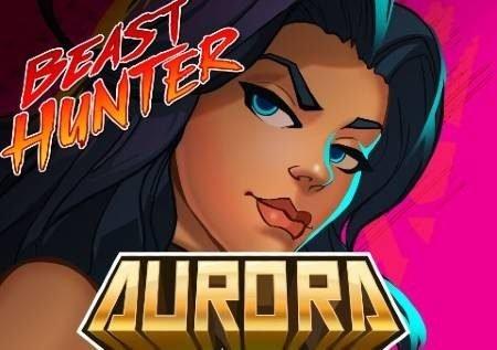 Aurora Beast Hunter – sloti ya bonasi za ajabu!
