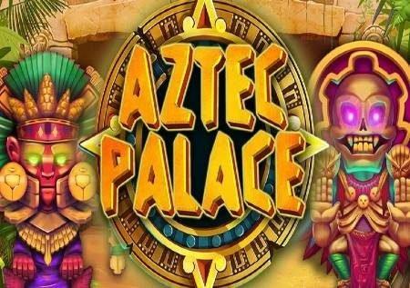 Aztec Palace – shinda hazina katika sloti ya mtandaoni!