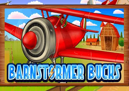 Barnstormer Bucks – muonekano wa kijijini unakupa zao la bonasi za kasino!