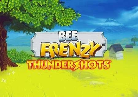 Bee Frenzy – nunua bonasi za kasino ya asali!