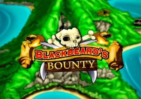 Blackbeards Bounty – hazina ya haramia katika gemu ya kasino