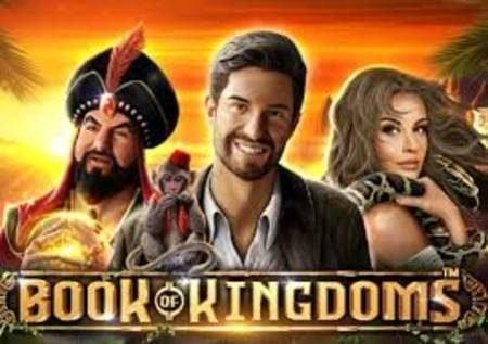 Book of Kingdoms – shinda jakpoti ya kifalme!