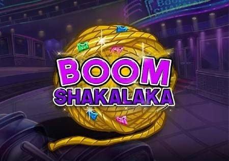 Boomshakalaka – shinda kwa msaada wa paka katika catpot!