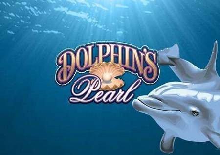 Dolphins Pearl Classic – paradiso ya kweli ya kasino mtandaoni!
