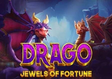 Drago Jewels of Fortune – dragoni wanaleta utajiri