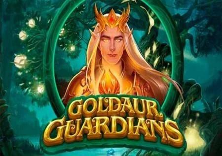 Goldaur Guardians – hisi maajabu ya sloti ya kasino!