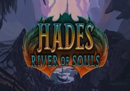 Hades River of Souls – ingia katika mpango wa ushindi wa kasino!