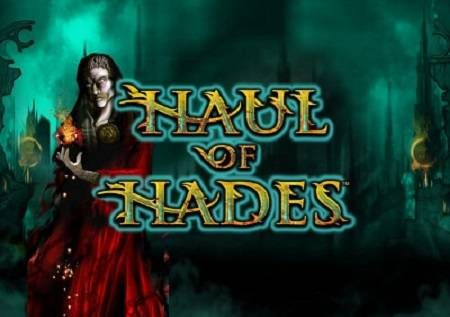 Haul of Hades – chagua bonasi za kasino ya moto!