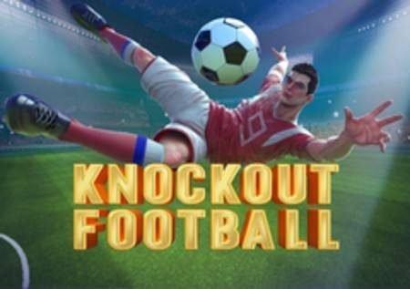 Knockout Football – funga bao na ushinde bonasi!