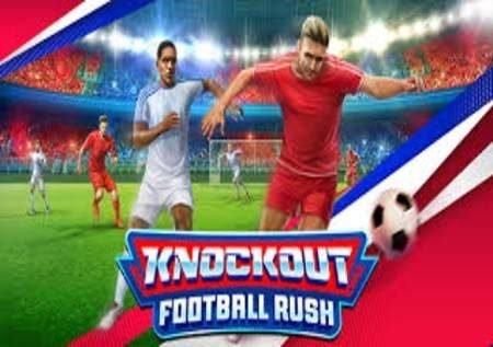 Knockout Football Rush – shinda jakpoti!