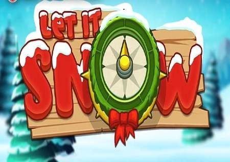 Let It Snow – uhondo wa kasino ya barafu unakuja