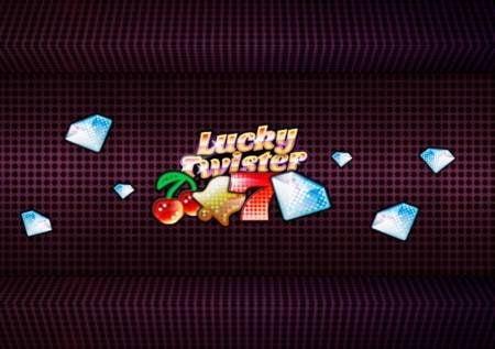 Lucky Twister – fumbo likiwa na jakpoti kubwa