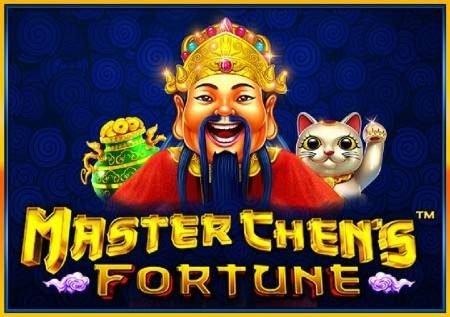 Master Chens Fortune – ukiwa na jokeri kuelekea ushindi wa furaha
