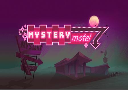 Mystery Motel – ingia katika bonasi nzuri sana za kasino!