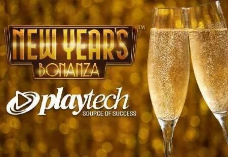 New Years Bonanza – Mwaka Mpya umeingia mapema zaidi