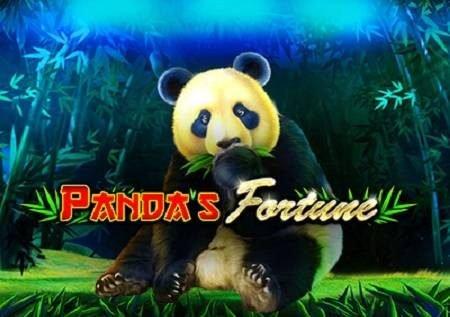 Pandas Fortune – sloti ya kasino inayokupeleka kwenye utajiri wa Asia!