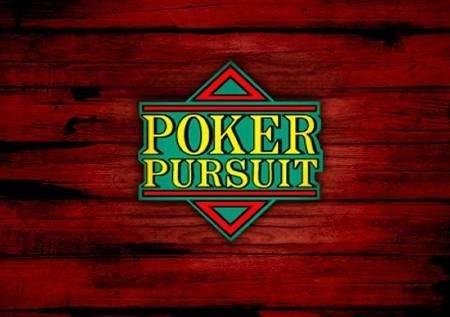 Poker Pursuit – tafuta njia yako kwenda kwenye ushindi wa bahati!