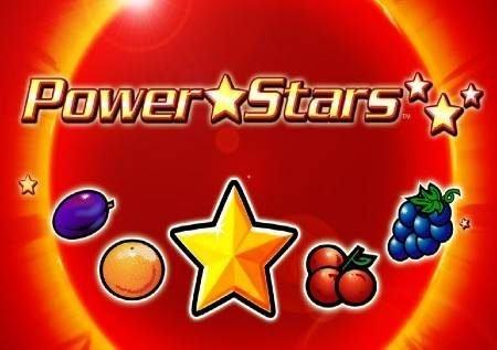 Power Stars – miti ya matunda inaleta bonasi za kipekee sana!