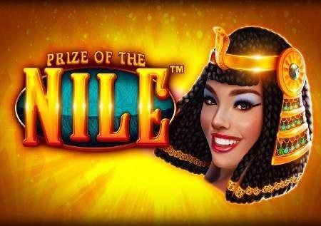 Prize of the Nile katika gemu mpya ya kasino