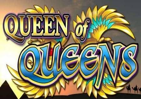 Queen of Queens 243 – Cleopatra analeta raha