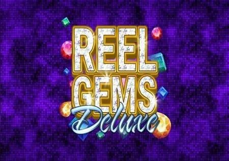 Reel Gems Deluxe – sloti ya bonasi za kito!