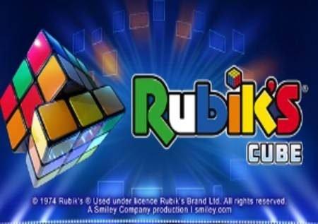 Rubik's Cube – mchemraba wa Rubik na vizidisho vinavyong'ara!